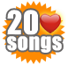 20 songs