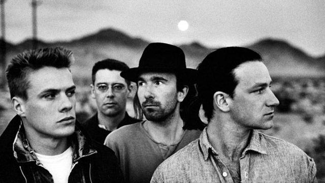 """U2: il 2 giugno esce """"The Joshua Tree – 30 Years"""""""