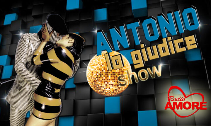 ANTONIO LO GIUDICE SHOW
