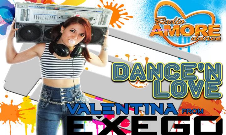 DANCE'N LOVE