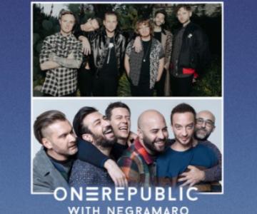 One Republic & Negramaro – Better Days