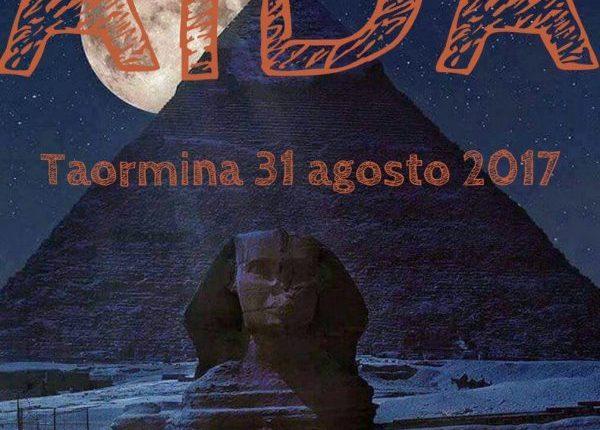 L'Aida di Giuseppe Verdi