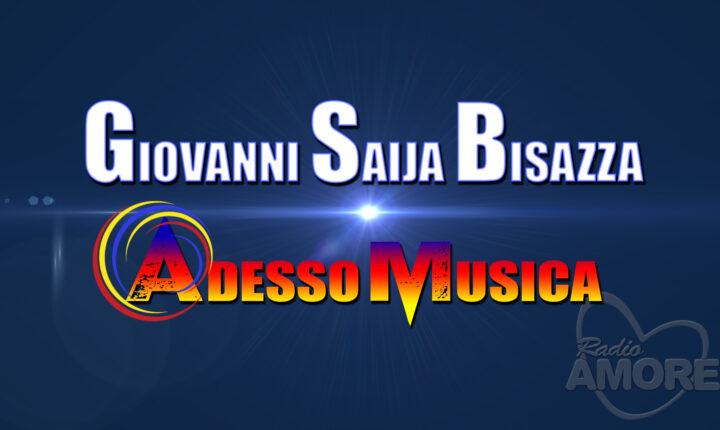 ADESSO MUSICA