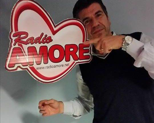 Natale Munaò: orgoglio messinese di Radio Amore