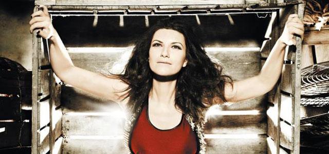 Raddoppiano le date del live di Laura Pausini ad Acireale