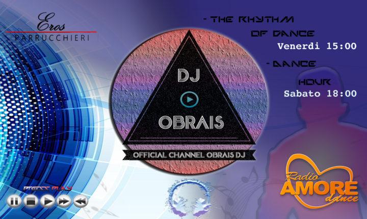 OBRAIS DJ
