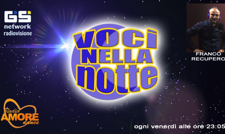 VOCI NELLA NOTTE