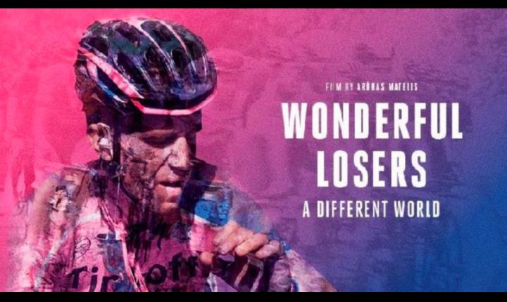 """Wonderful Losers"": il giro d'Italia arriva al cinema"