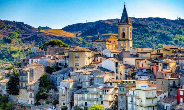 Alla scoperta dei tesori di Novara di Sicilia