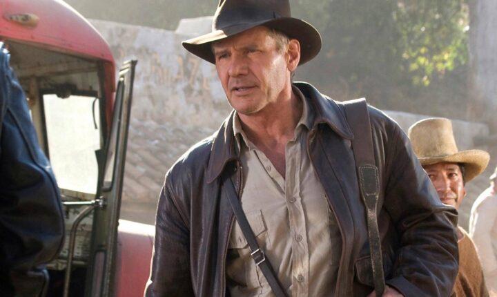 Indiana Jones torna dopo 12 anni… A luglio si girerà in Sicilia