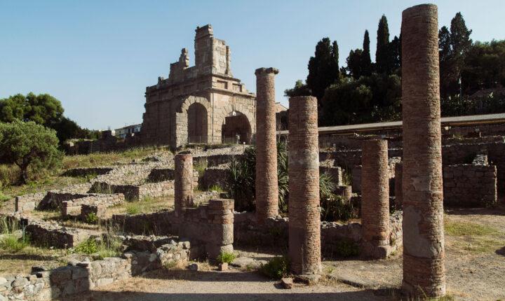 Il Parco archeologico di Tindari torna a risplendere