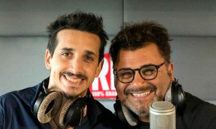 Striscia la Notizia: Roberto Lipari e Sergio Friscia i nuovi conduttori