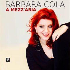 Barbara Cola - A mezz'aria