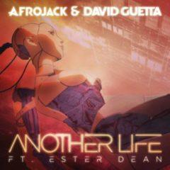 Afrojack & Daniel Guetta - Another life