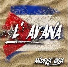 ANDREA GIOIA – L'Avana
