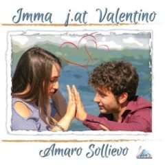 Imma J-At Valentino - Amaro sollievo