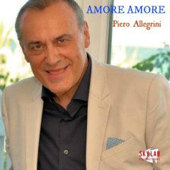 Piero Allegrini - Amore amore