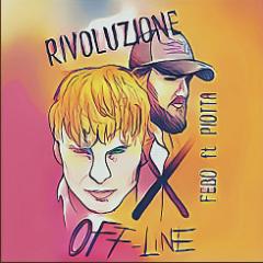 Andrea Febo & Piotta - Rivoluzione off-line