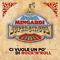 Andrea Mingardi - Ci vuole un po di rock'n'roll