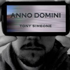 Tony Simeone - Anno domini