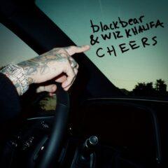 Blackbear ft Wiz Khalifa - Cheers