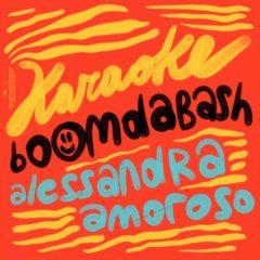 Boomdabash ft Alessandra Amoroso - Karaoke