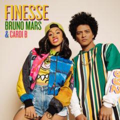Bruno Mars & Cardi B - Finesse