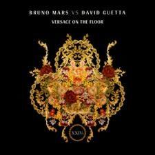 Bruno Mars & David Guetta – Versace On The Floor