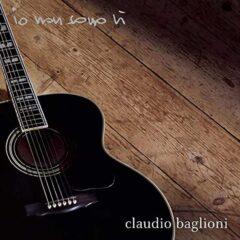Claudio Baglioni - Io non sono qui