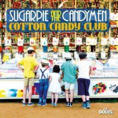 Sugarpie and The Candymen - Cosi splendida