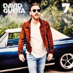 David Guetta ft Bebe Rexha J balvin - Say my name