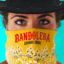 Edoardo Brogi - Bandolera