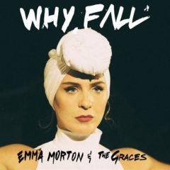 Emma Morton & The Graces - Why fall