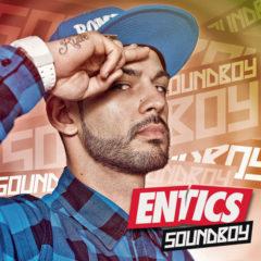 Entics - Cover
