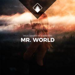 Filo Vals (Sander W and Sandaro remix) Mr world