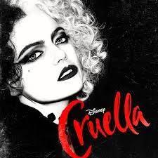 Florence + The Machine - Call me Cruella