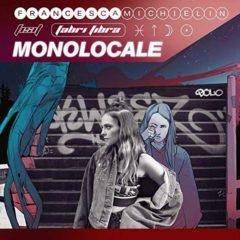 Francesca Michielin ft Fabri Fibra - Monolocale