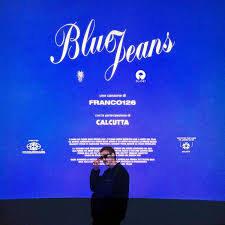 Franco126 ft Calcutta - Blue Jeans
