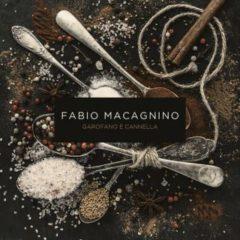 Fabio Macagnino - Garofano e cannella