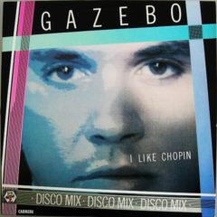 Gazebo – I like chopin