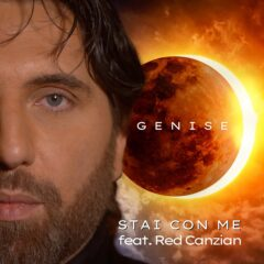 Genise ft Red Canzian - Stai con me