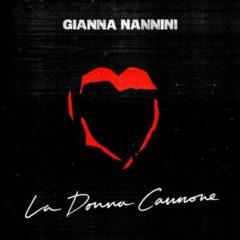Gianna Nannini - La donna cannone