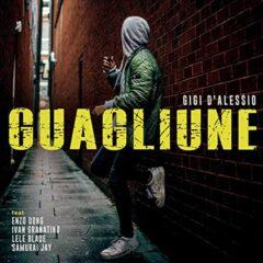 Gigi D'Alessio ft Enzo D.O.N.G, Ivan Granatino, Lele Blade & Samurai Jay - Guagliune