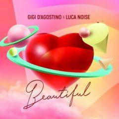 Gigi D'agostino & Luca Noise - Beautiful