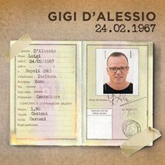 Gigi d'Alessio – Emozione senza fine