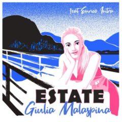 Giulia Malaspina - Estate