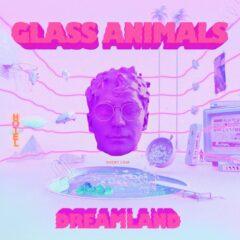Glass Animals - Heat Wess