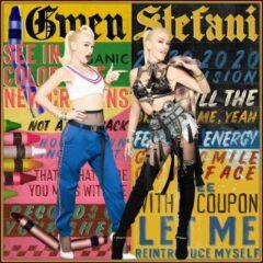 Gwen Stefani - Let me reintroduce my self