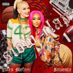 Gwen Stefani ft Saweetie - Slow clap