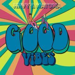 Hrvy & Matoma – Good vibes
